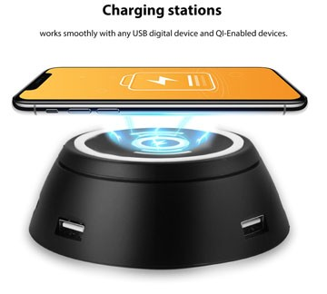Qi Wireless Charging Guide